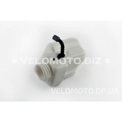 Бак топливный б/п   Stihl MS 180   (+ патрубок, фильтр)