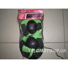 Защита MS 0032 Салатовая