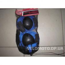 Защита MS 0032 Синяя