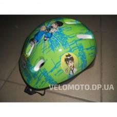 Шлем MS 0169 Бен 10