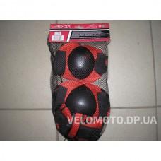 Защита MS 0032 Красная