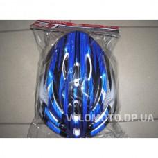 Шлем MS 0033 Синий