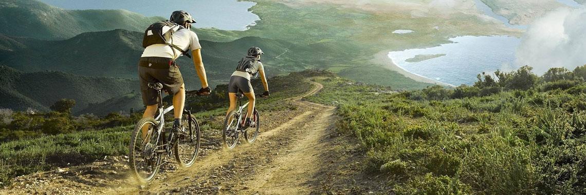 Горные велосипеды от ведущих производителей!