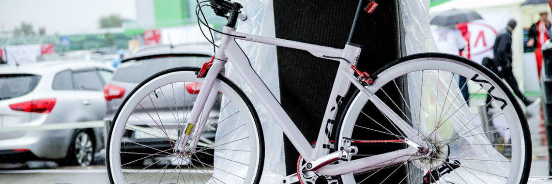 Городские стильные велосипеды!