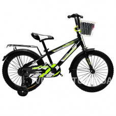 Велосипед Titan BMX 18″