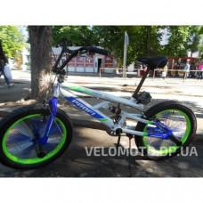 Велосипед BMX  Profi 20FS03