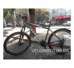 Велосипед Titan Flash 27,5″ NEW алюминий НОВАЯ МОДЕЛЬ!