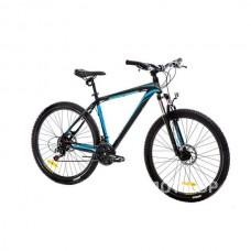 "Велосипед Optimabikes Gravity DD  27,5"" 2018"