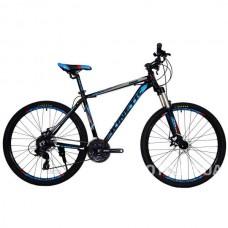 Велосипед Kinetic Crystal 27.5