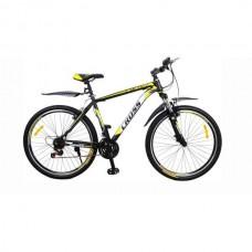 Велосипед CrossBike Atlas 27.5″