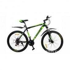 Велосипед CrossBike Hunter 27.5″