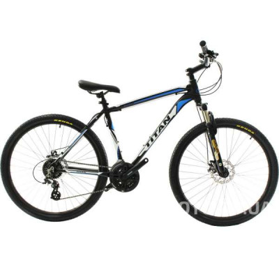 Велосипед Titan Indigo 27.5″ NEW 2018