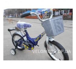 Велосипед детский PANDA 12 BMX GHOST