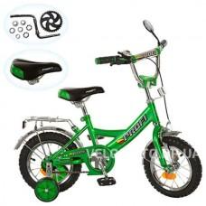 Велосипед PROFI детский P 1242A 12