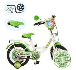 Велосипед детский FX 0034 Фиксики 12