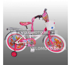 Велосипед детский Profi Winx 12 P1252 W-W