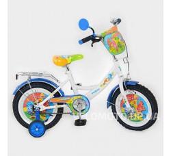 Велосипед детский Profi Фиксики P 1248 FX