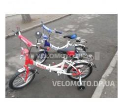 Велосипед детский WINNER TVISTER 14