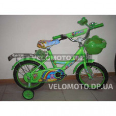 Велосипед детский FORT Sweet 14
