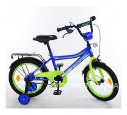 Велосипед детский Profi 14 BX406-1
