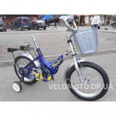 Велосипед детский PANDA 14 BMX NEDDY