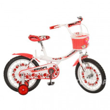 Велосипед PROFI UKRAINE детский 16BX406UK 16