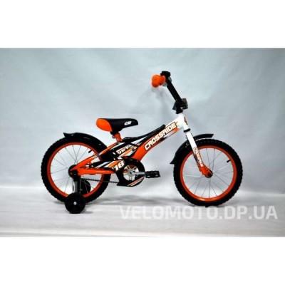 Велосипед детский CROSSRIDE JET 16