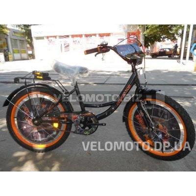 Велосипед детский  PROFI GR 0003 16