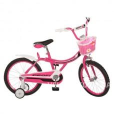 Велосипед PROFI детский 16BX406-2 16