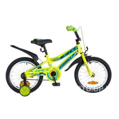 Велосипед  детский Formula RACE 16 2018