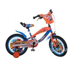 Велосипед детский PROFI SX16-01-R 16