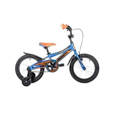 Велосипед детский Avanti SPIKE 16