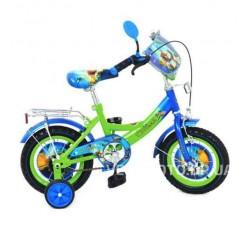 Велосипед детский Profi Chima 16 P1649 CH