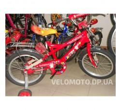 Велосипед детский FORT Teddi Bear 16