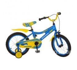 Велосипед PROFI UKRAINE детский 16BA494UK 16