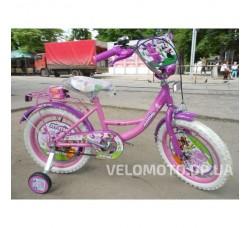 Велосипед детский PROFI Лунтик 16 LT0052-02 W