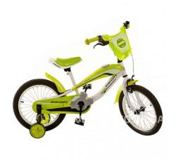 Велосипед детский PROFI SX16-01-4 16