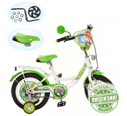 Велосипед детский Profi FX 0036 Фиксики