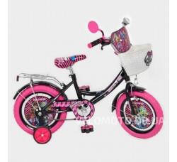 Велосипед детский Profi Монстр Хай P 1657 MH-P