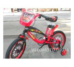 Велосипед детский PROFI SX16-01-С 16
