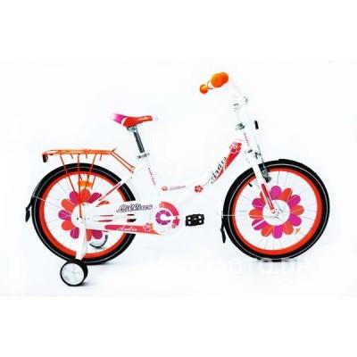 Велосипед детский Ardis Lilies 16