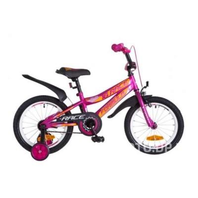 Велосипед  детский Formula Race 16
