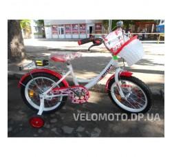Велосипед детский Profi UKRAINE  P 1659