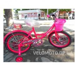 Велосипед детский PROFI PМ1851G