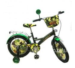 Велосипед детский PROFI PT1833