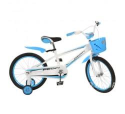 Велосипед детский PROFI 18RB-2 (голубой)