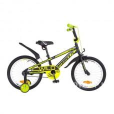 Велосипед детский Formula WILD 18 2017