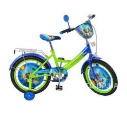 Велосипед детский PROFI P1849 CH Chima