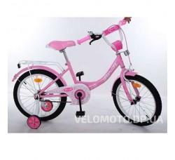 Велосипед детский PROFI BX406-2 18