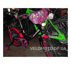 Велосипед детский PROFI P1857 MH-B Монстр Хай